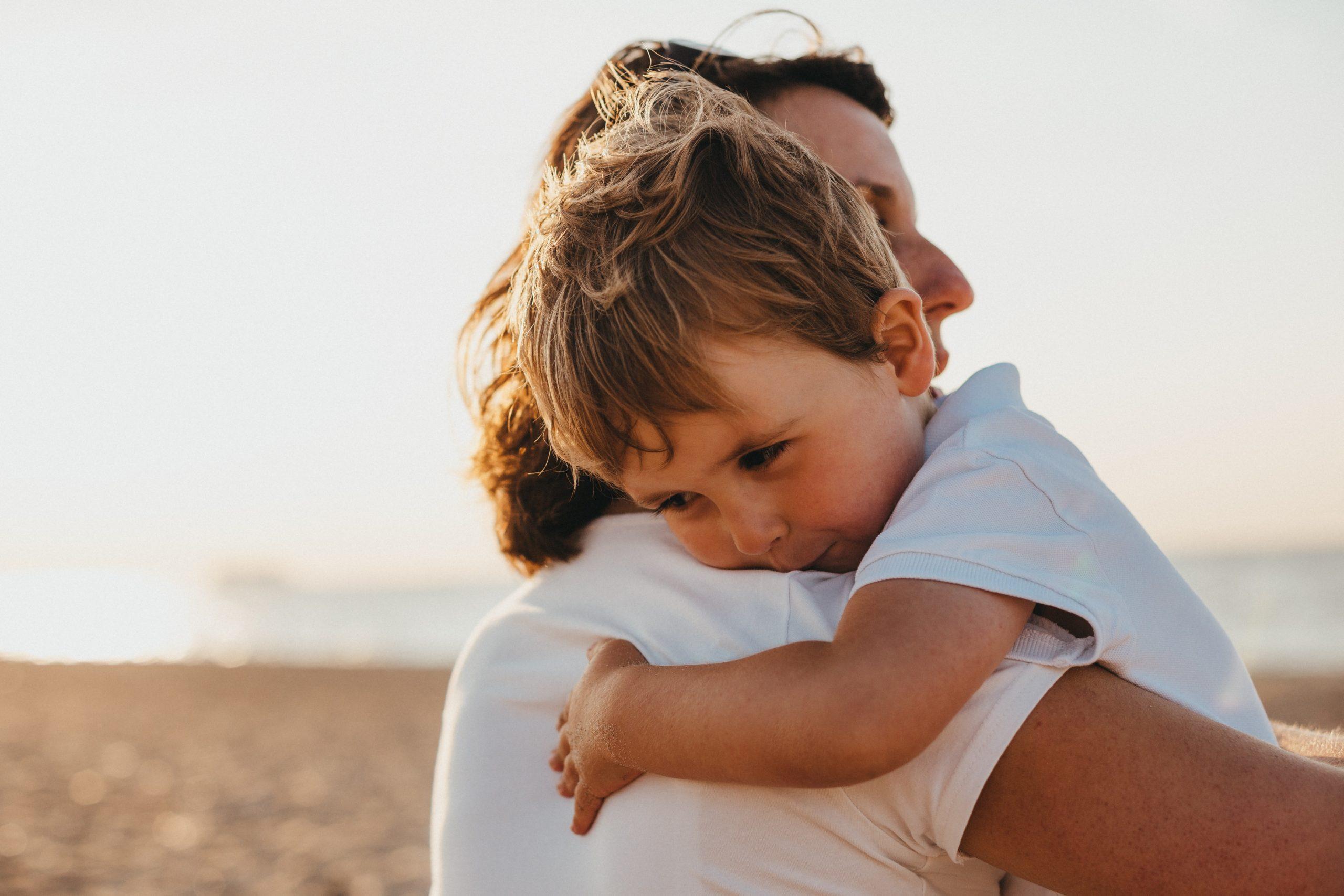 你的孩子人際關係如何?如何引導孩子正確與人相處