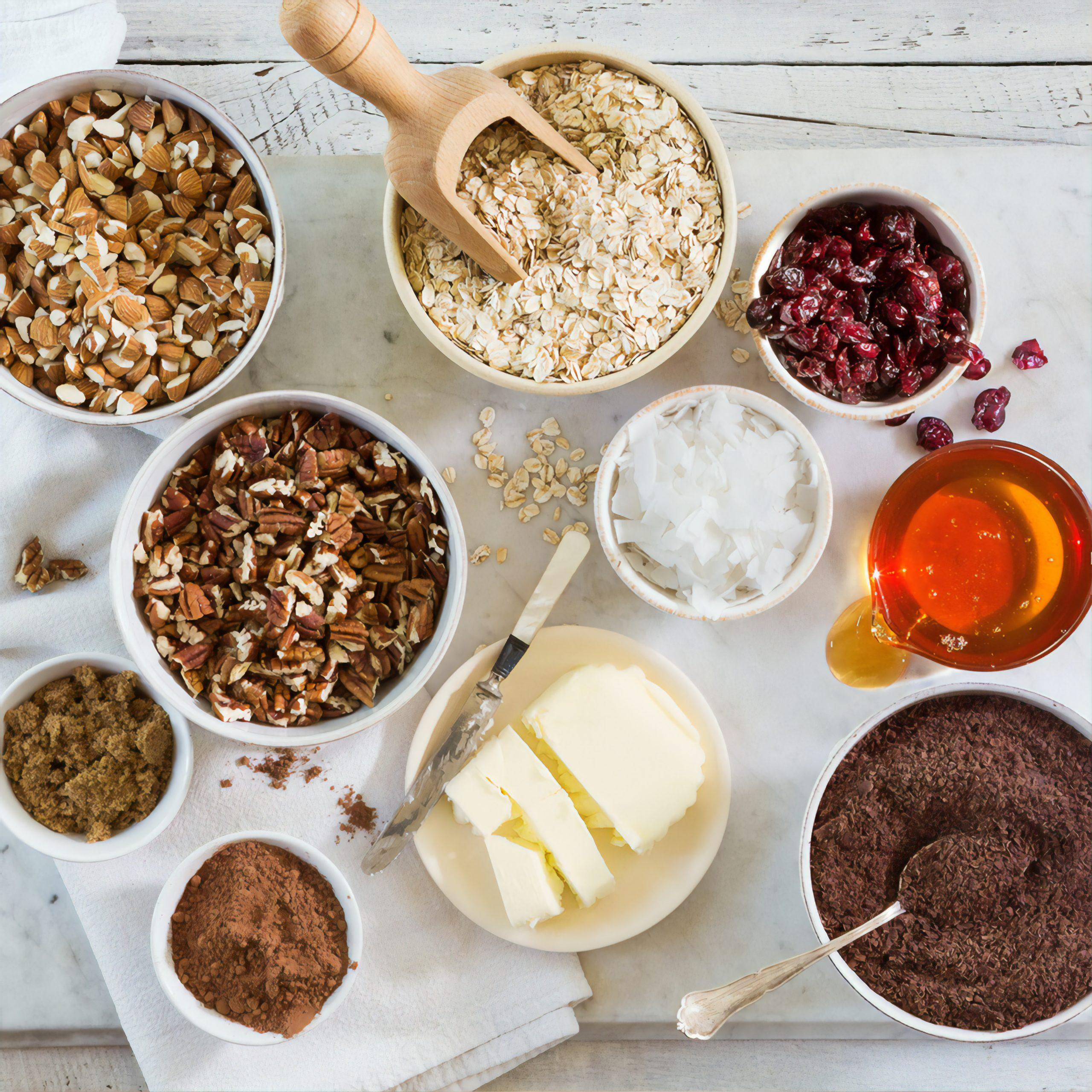 「食力 | 蘇楓雅專欄」烘焙時沒雞蛋怎麼辦?果泥、酪梨、豆腐等12種替代品幫你救急!