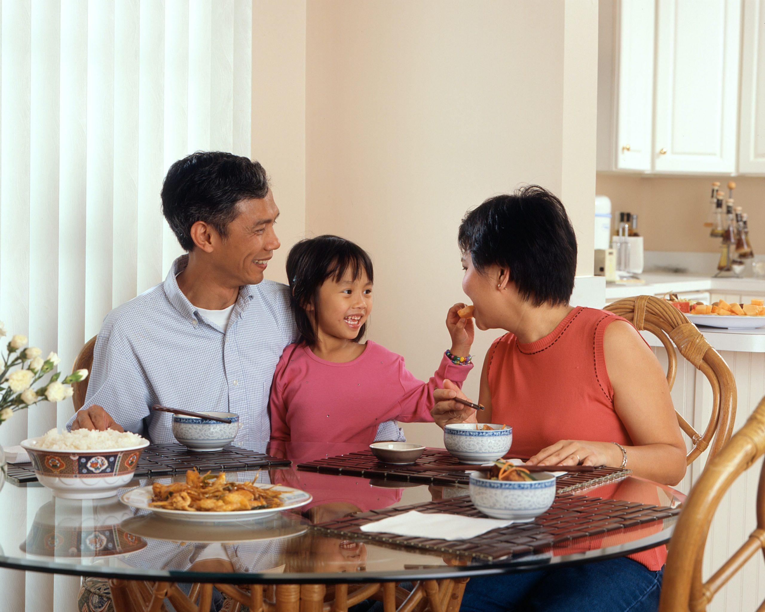 家庭教育总碰壁?换种方式和孩子交流更有效率