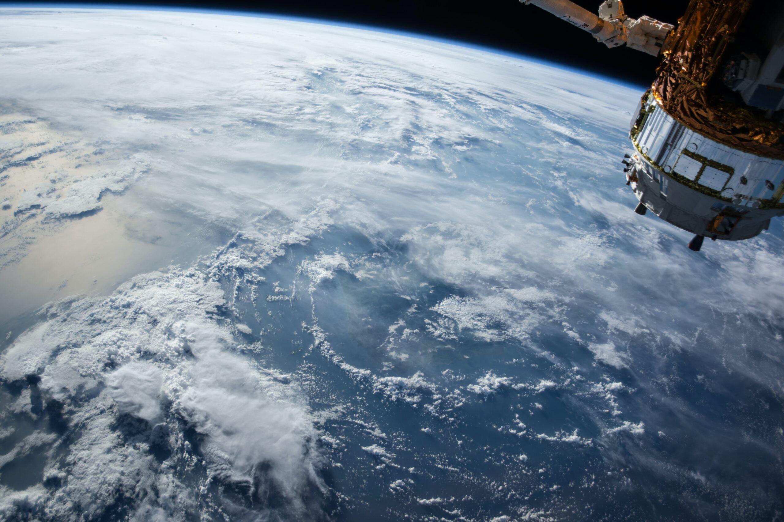 「食力」上太空已經夠辛苦了!太空人也需要美食來撫慰
