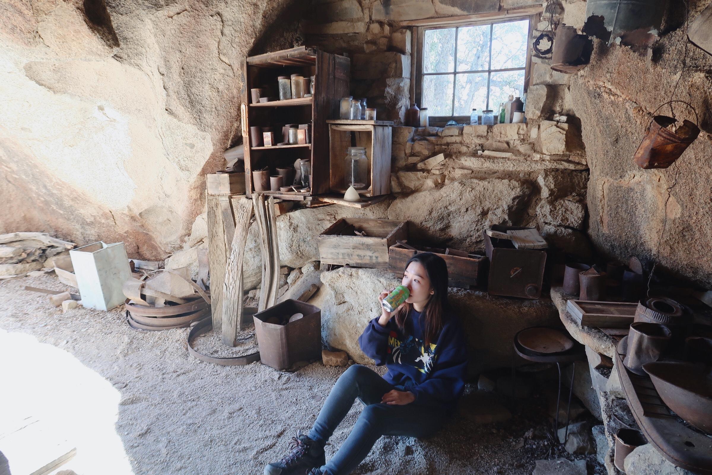 你絕對不知道的約書亞樹國家公園淘金遺跡