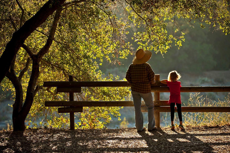 親子遊好去處 | 勞夫克拉克地區公園 Ralph B. Clark Regional Park