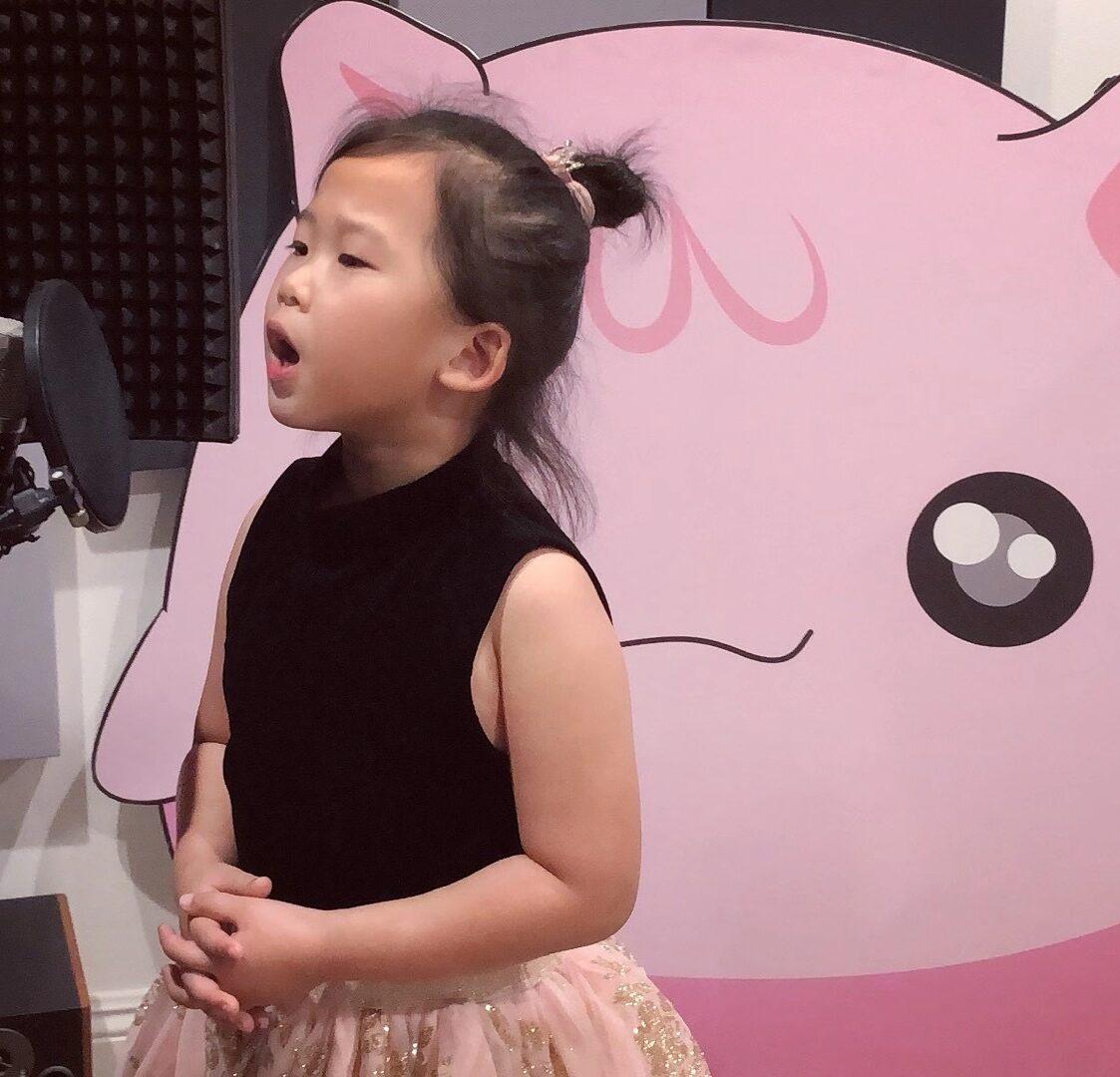 UniStar 主持配音/唱歌/表演/跳舞,各項才藝課成果展,熱烈準備中~