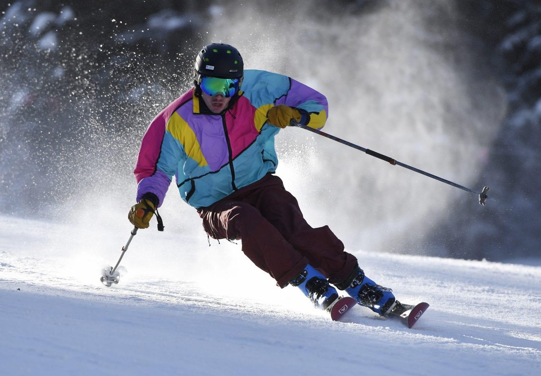 🏂滑雪季來了!! 一生必去的滑雪場~