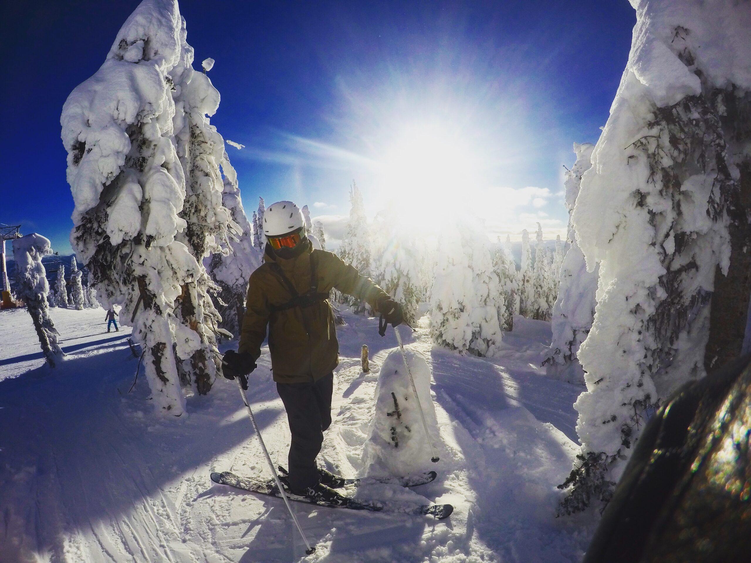 🏂加州今冬滑雪季超全指南 |今年還能愉快地滑雪嗎?