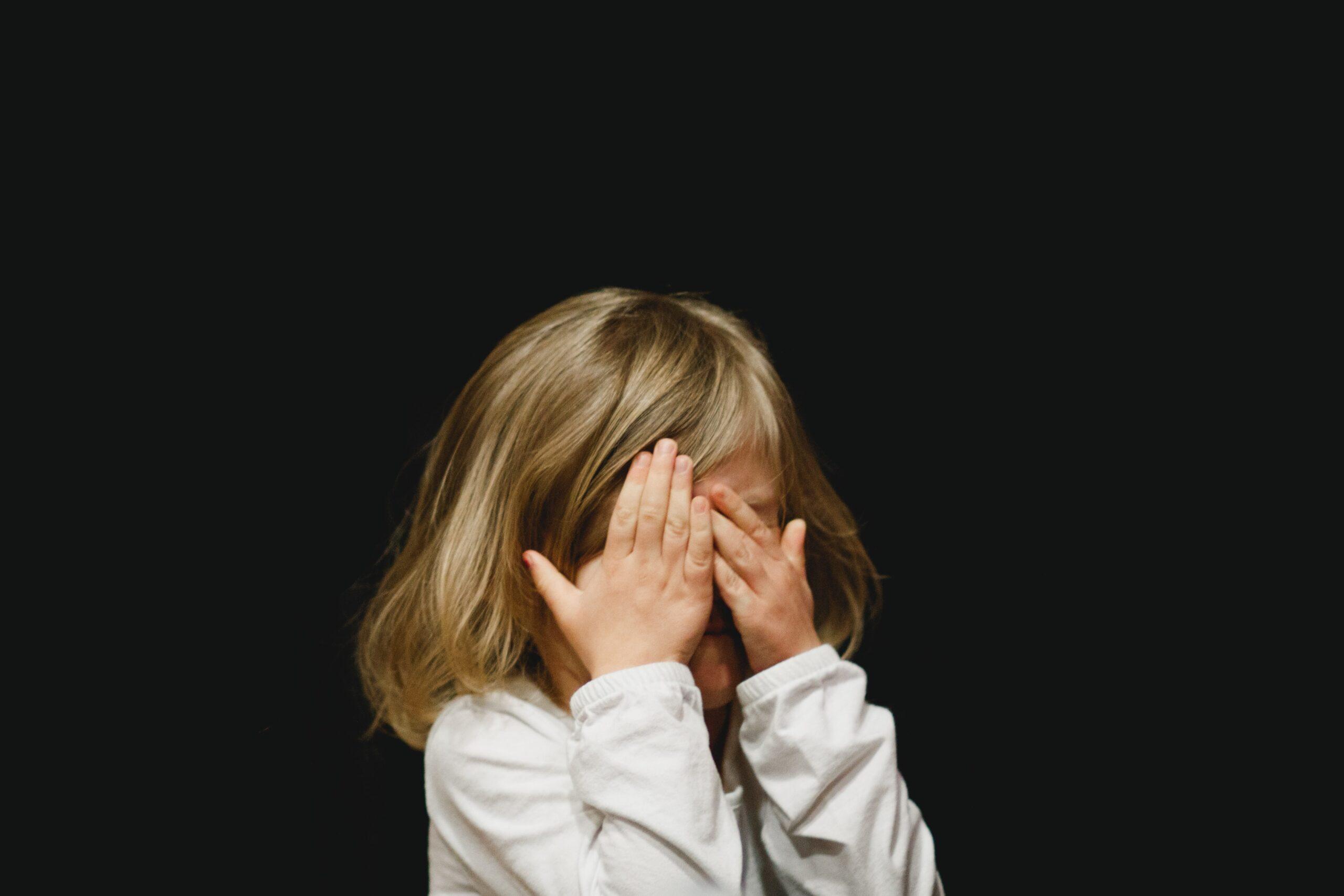 6岁前发现这三种行为,家长需要警惕