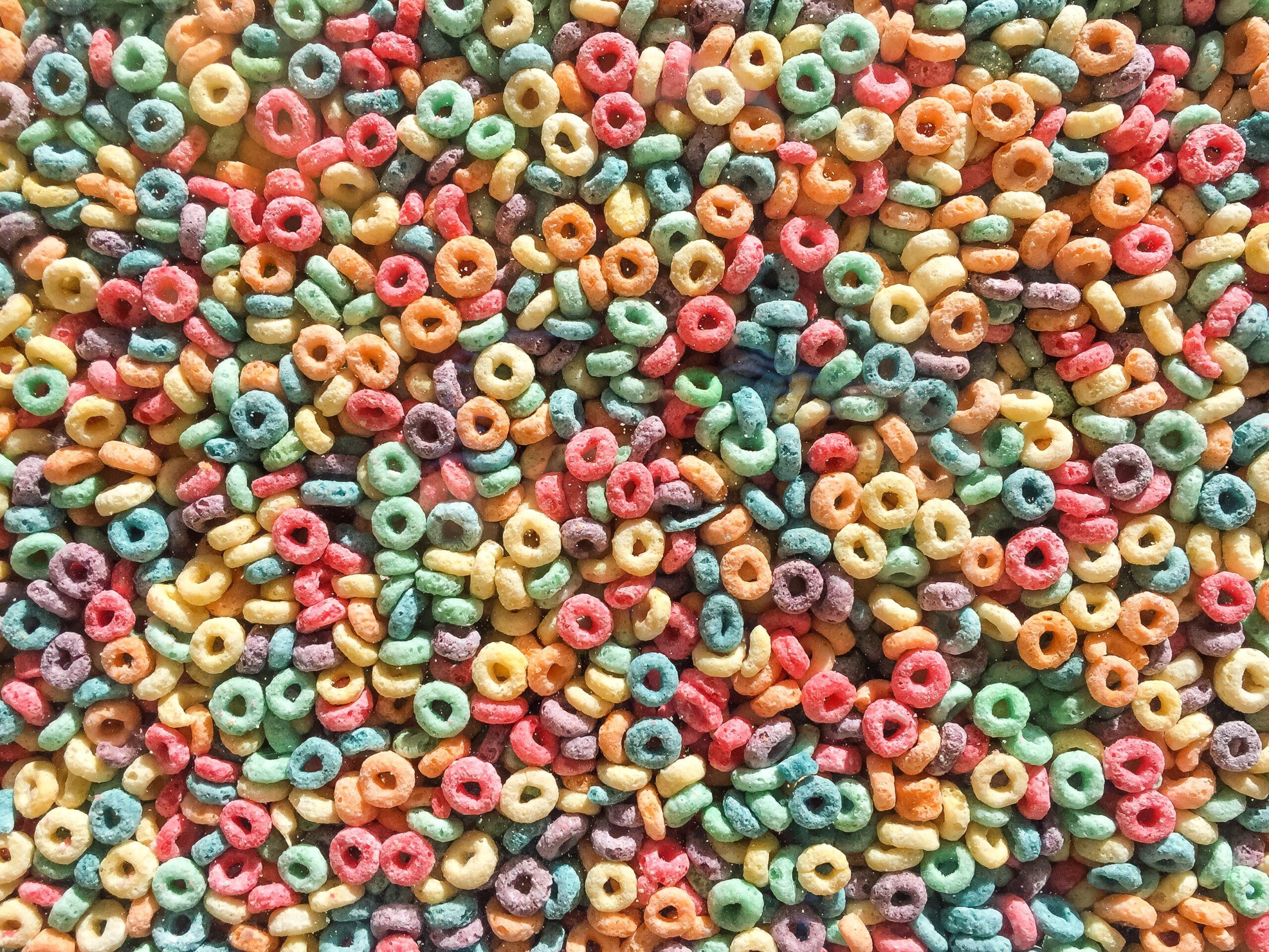 「食力」早餐麥片是發射出來的?一起來認識讓穀類食品成型的「膨發」技術!