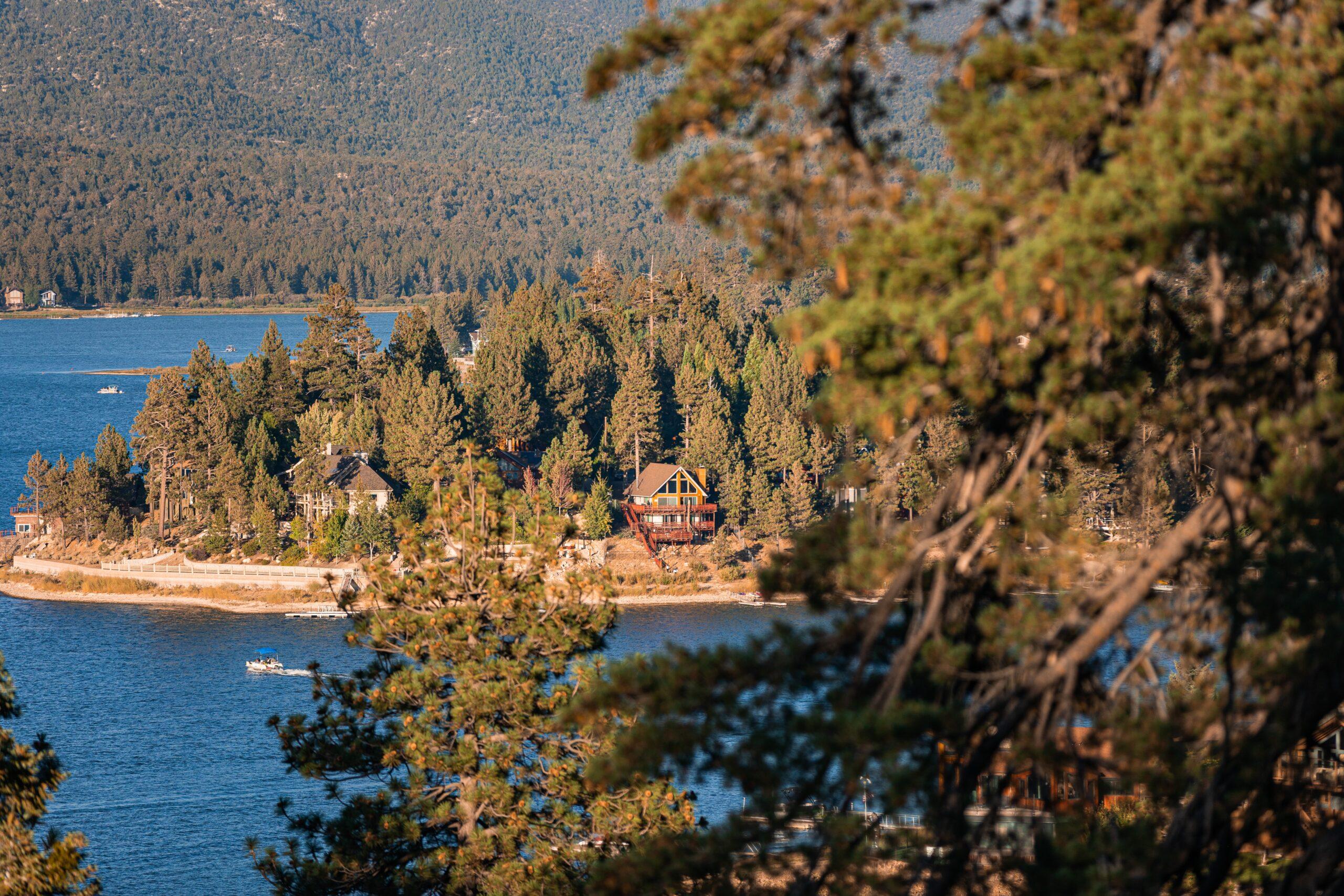 大熊湖現已開放預約至7月,疫情過後春夏遊玩可以安排起來啦~