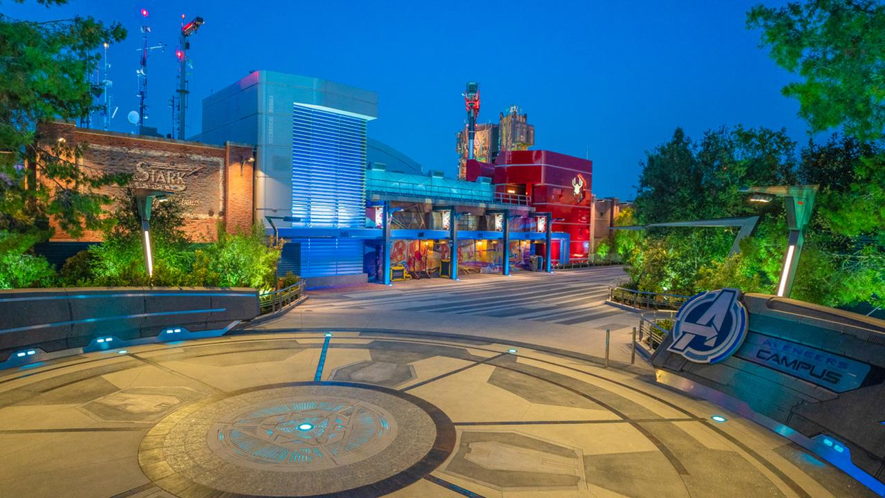 迪斯尼樂園將開放全新樂園! 「復仇者聯盟園區」將在2021年6月4日起迎來超級英雄!