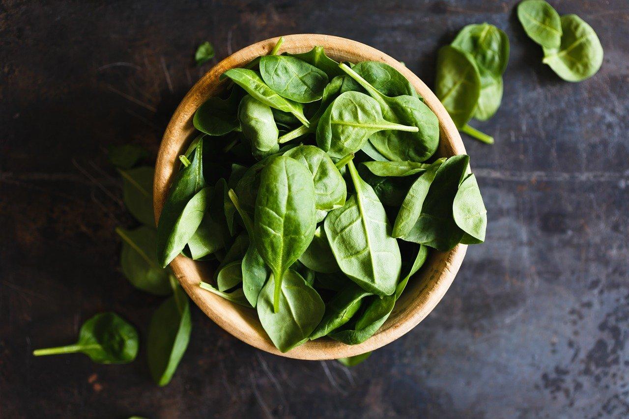 「食力」葉菜類怎麼煮?水煮並沒有保留比較多營養!