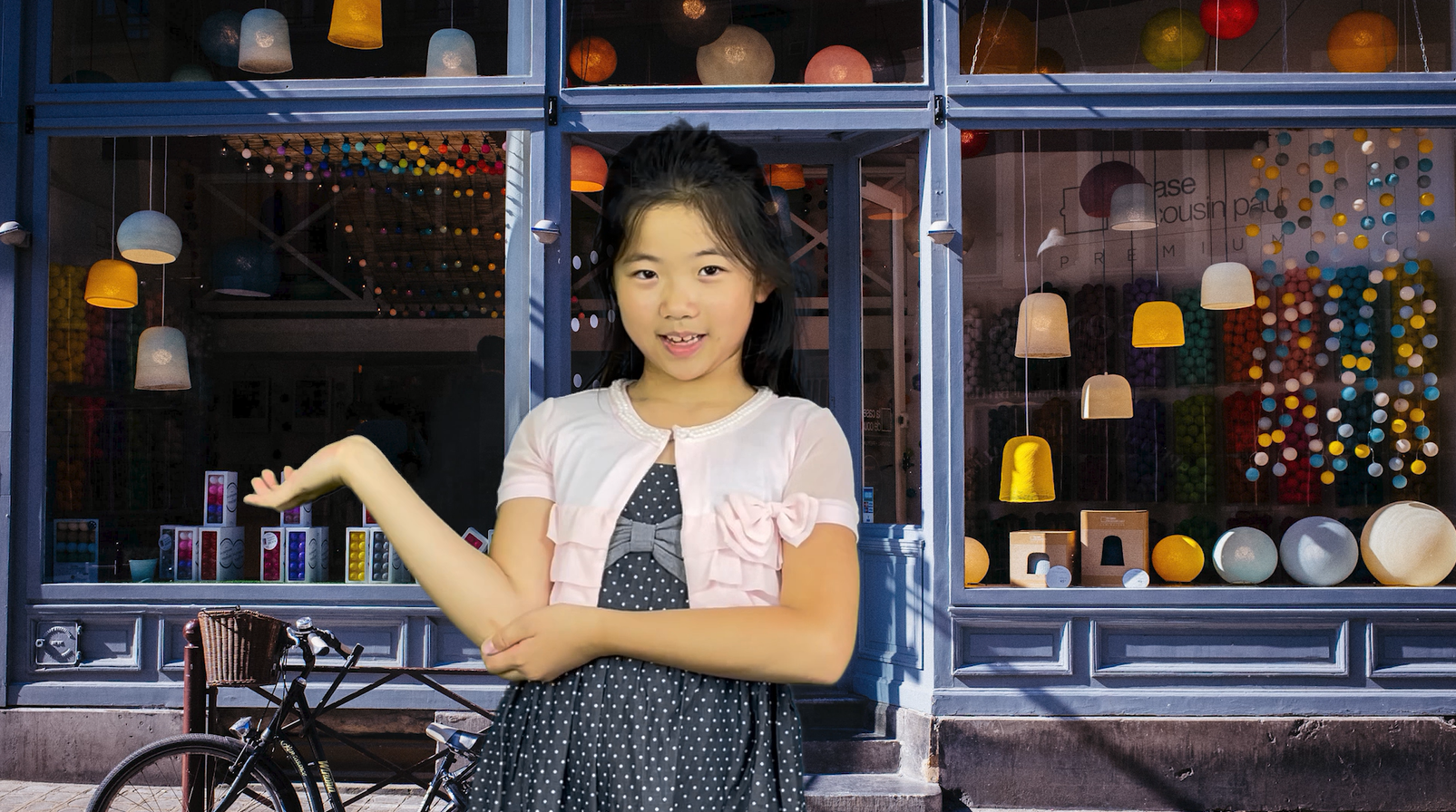 UniStar2021 卡通配音+廣告表演雙語夏令營 表演班成果展新鮮出爐!
