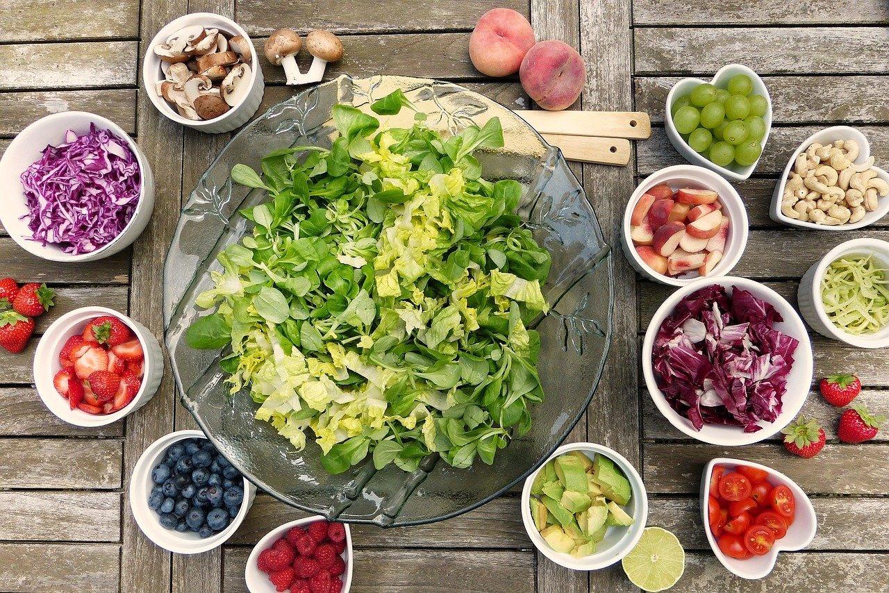 「食力」來自天然水果的多酚物質,為何有助增強抵抗力?