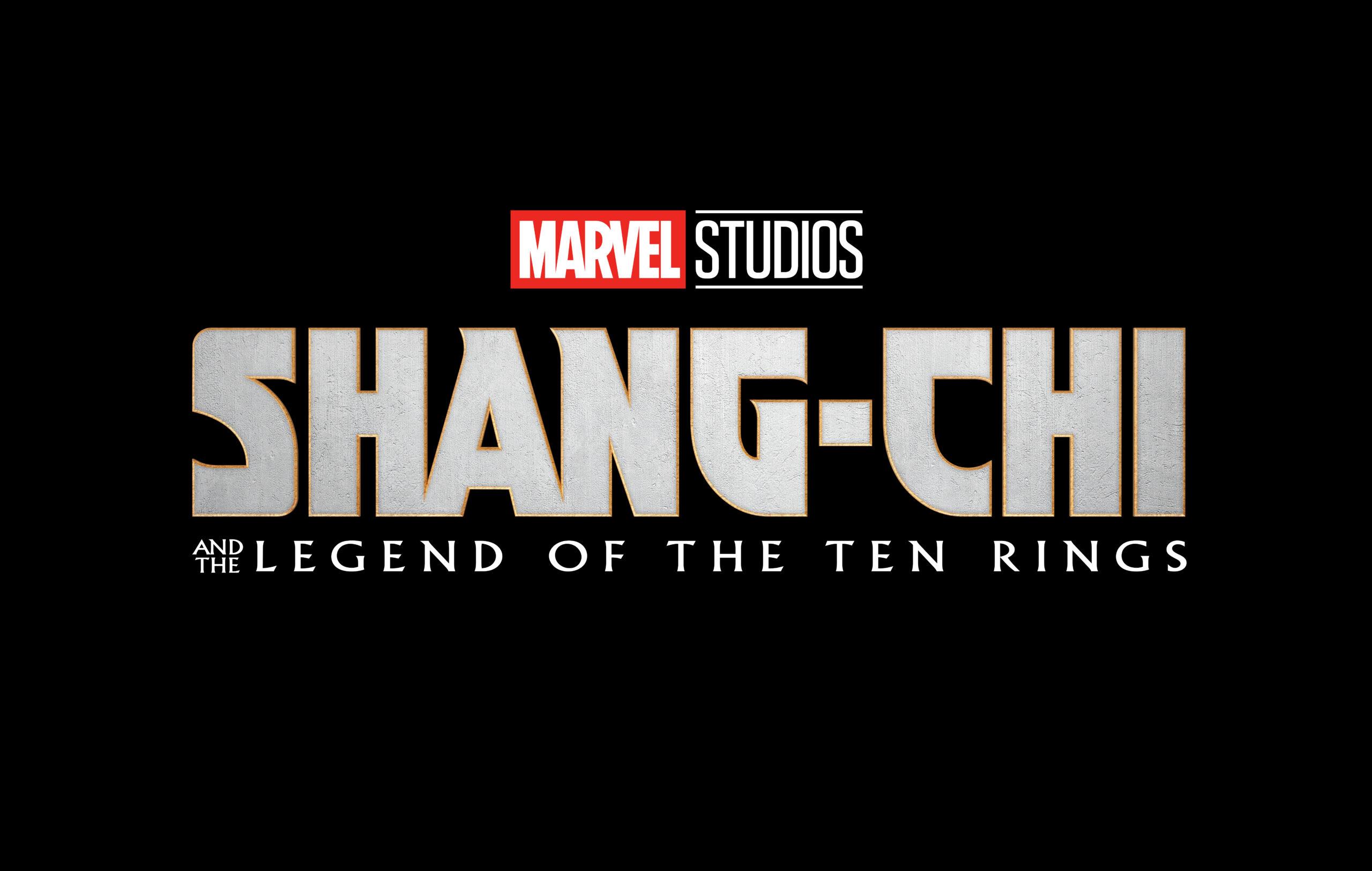 漫威首發《尚氣與十環傳奇》的動作特輯,9月3日迎接最新的超級英雄
