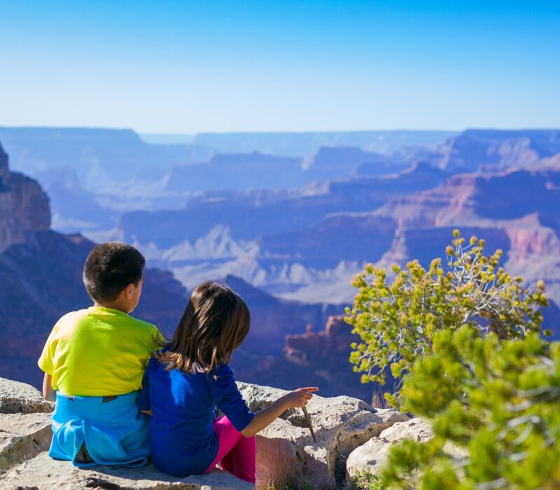 canyon, children, hike-1836412.jpg