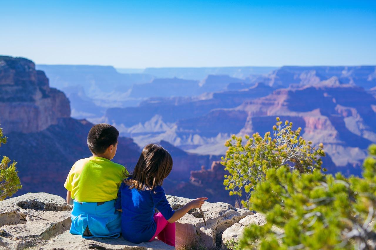 橙縣10大最美徒步路線 | 再不走夏天就結束了!和家人朋友一起親近自然吧!