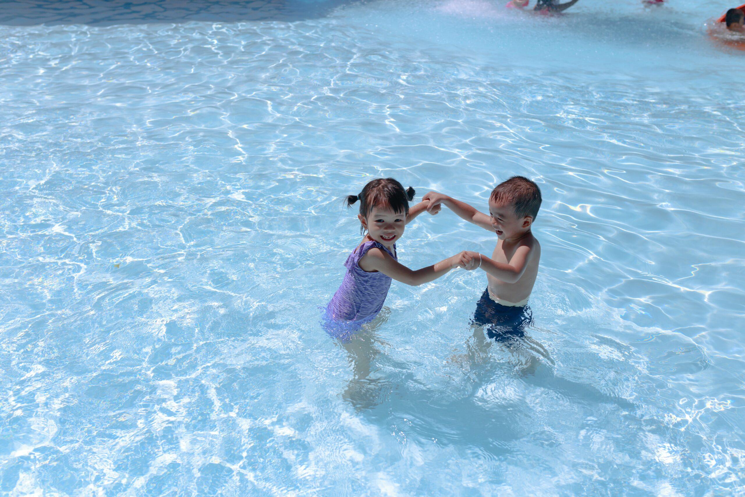 【盘点南加好玩刺激的水上乐园】室内室外都有!夏天就应该在水中嗨!