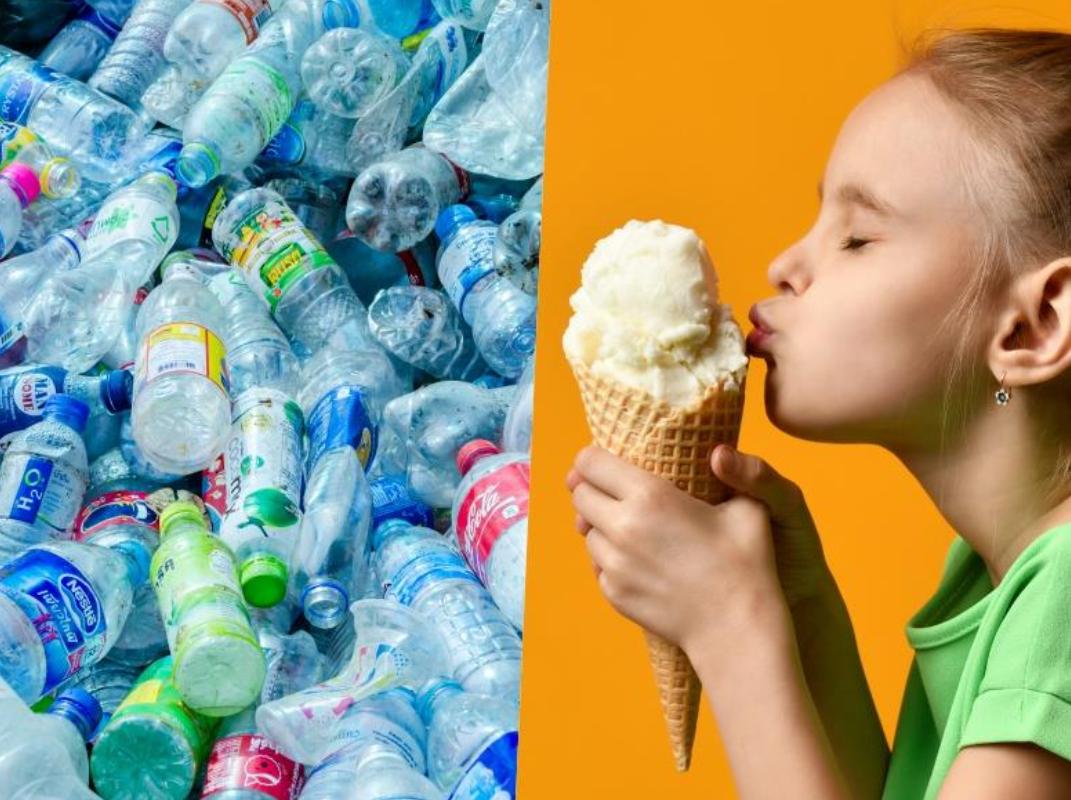 「食力」未來,你吃的香草口味產品也許能從「塑膠」中提取出來?